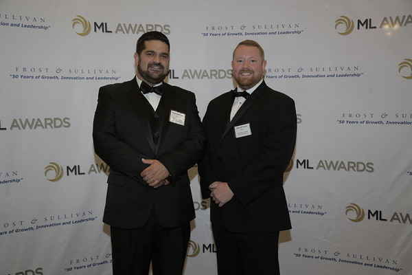 2015 Manufacturing Leadership: Award Pictures