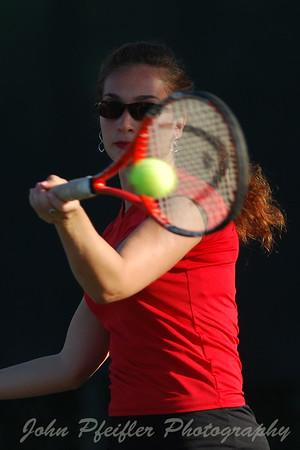 Tennis Portfolio