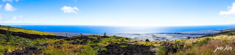 View at Kealakomo