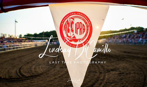 Ozark Pro Rodeo Saturday July 24th 2021