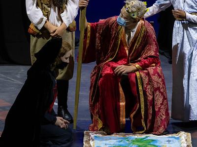 King Lear - Fish Hoek PS