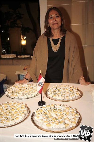 OEA - Celebración del Encuentro de Dos Mundos | Fri, Oct 12