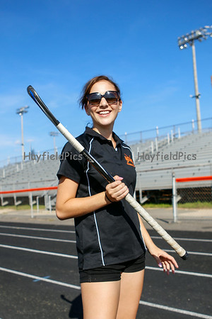 Field Hockey Frosh v Chantilly 8/29/14
