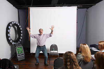 Aaron Marcus - Acting / Modeling Boot Camp