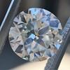 1.72ct Old European Cut Cut Diamond GIA L VS2 5