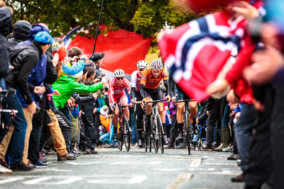 29/9/19: Elite Men's Road Race - Road Cycling World Championships Yorkshire 2019