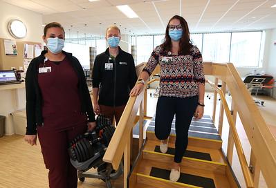 Emerson Hospital long covid rehab 033121
