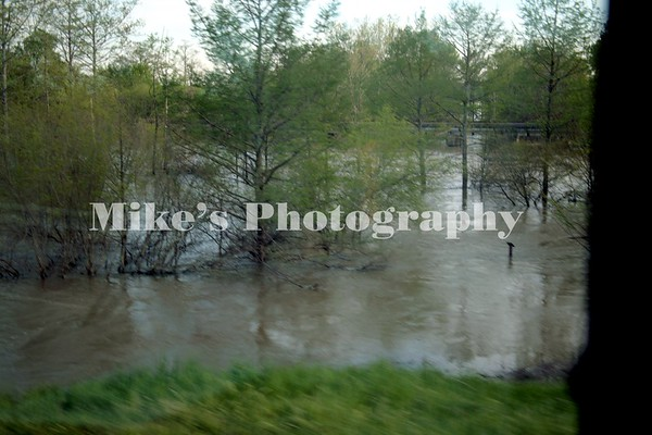 The Cache & White River Flooding