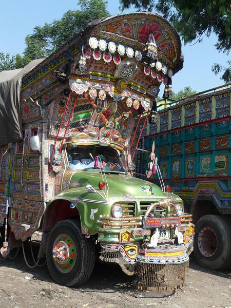 Pakistan, Karakoram, 2008