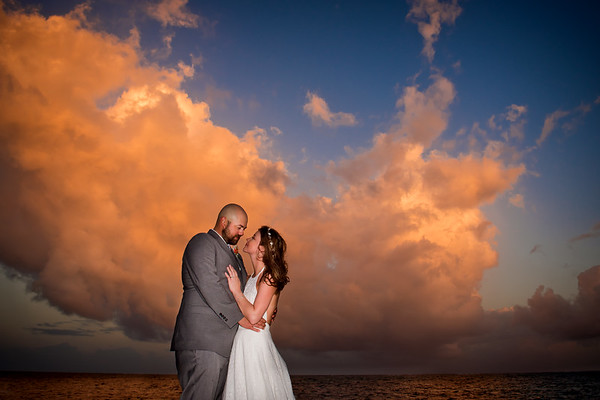 Katie & Jay - Wedding - Belize