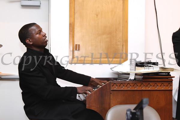 Bishop-Designate Christopher Hodge
