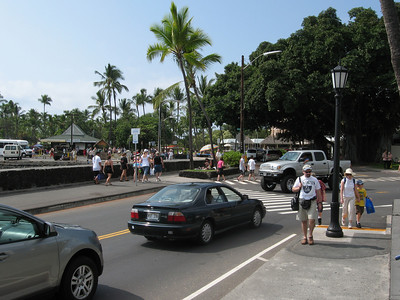 Waikoloa Beach & Kona, Big Island