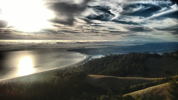 Stinson Beach - Bolinas