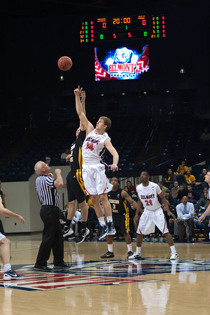 Mens BB vs Kennesaw - Action Photos