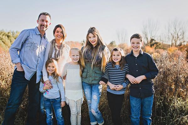 Melissa Clark | Family