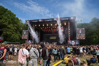 Nibe Festival 28/06 2017
