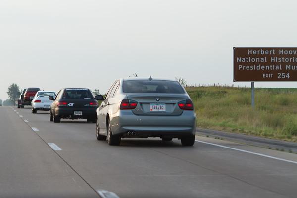 Midwest Subaru Shootout - 2012