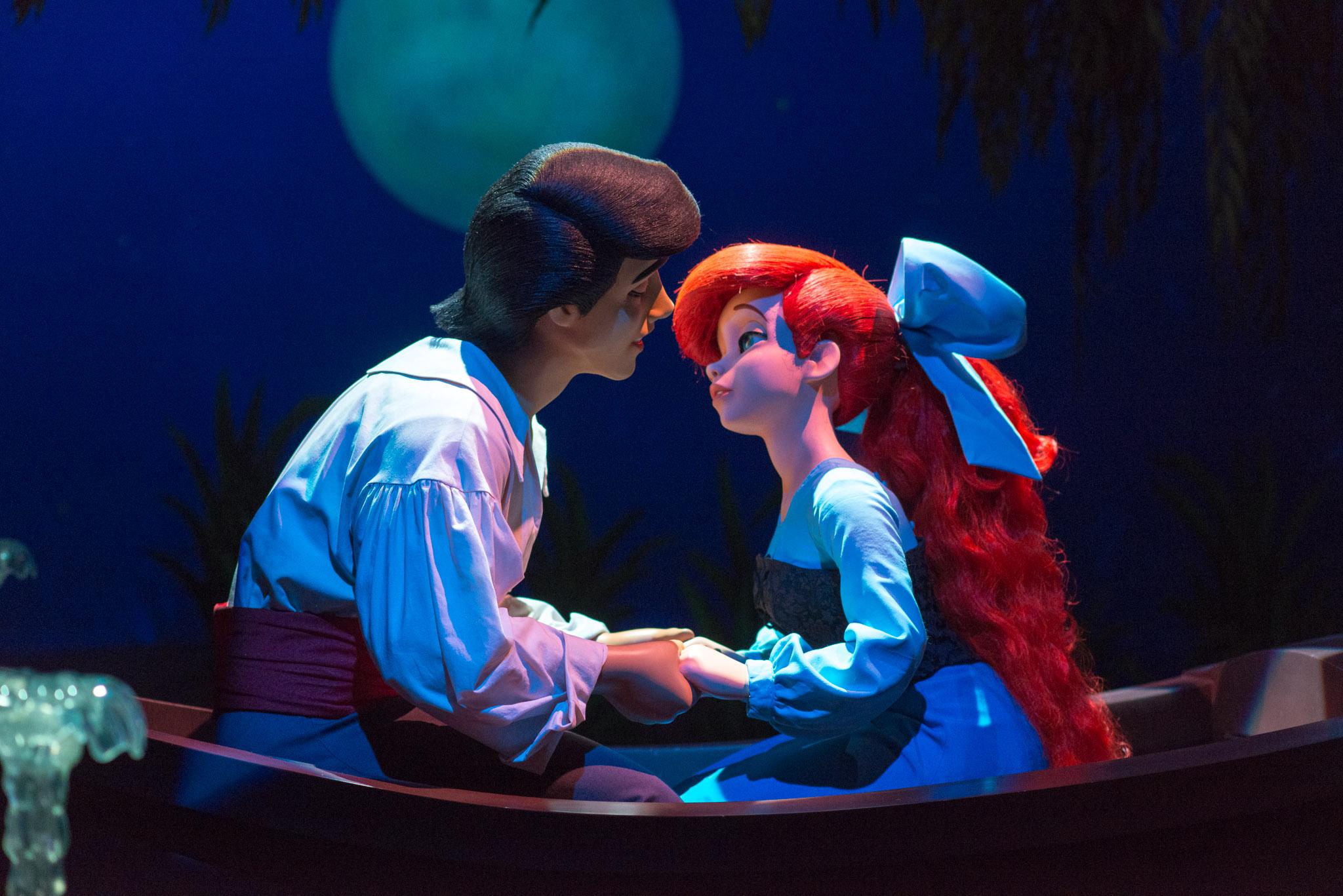So Close - Walt Disney World Magic Kingdom