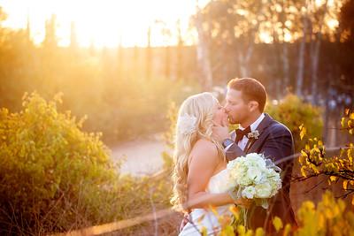 Schumm Wedding - Romantics