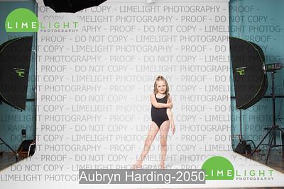 Aubryn Harding