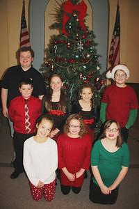 December 2013 Photos And Videos