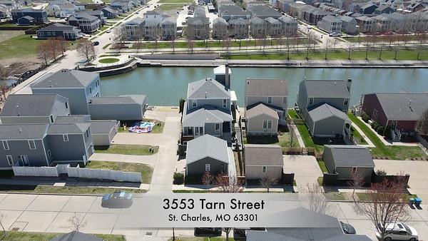 3553 Tarn Street