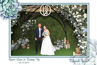Wedding - Lam & Vy