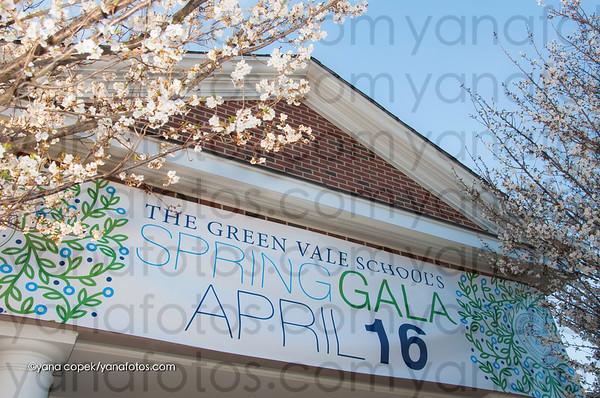 The Green Vale School - Spring Gala 2016