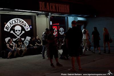 Sworn Enemy  – Lament – at Blackthorn 51 – Queens, NY - June 29. 2013