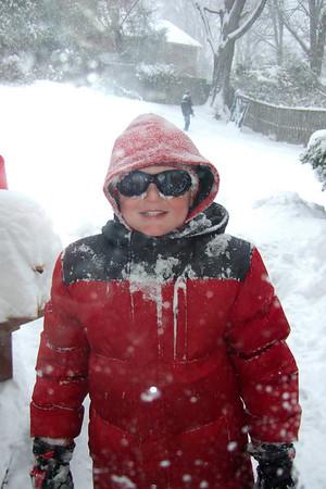 December Snowstorm (19-21 Dec 2009)