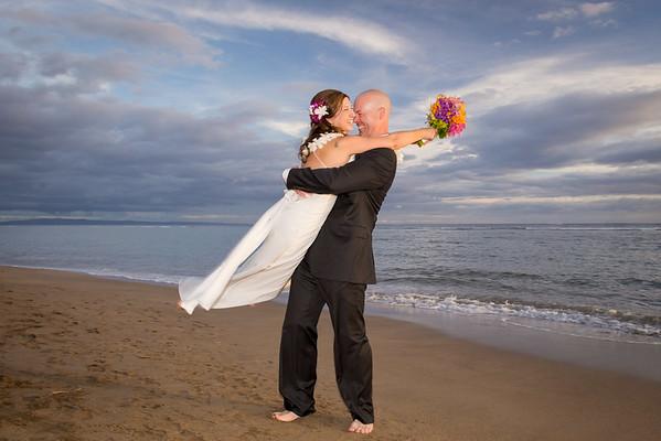 Congratulations Shannon & Philip!