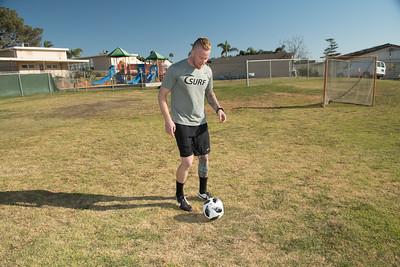 Adam Soccer CDC