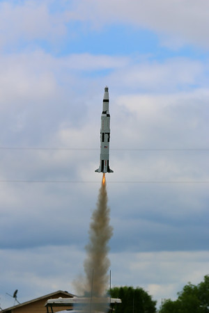 MASA Launch August 2014