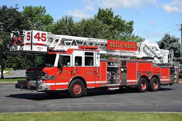 Montgomery Twp Fire Company No.1