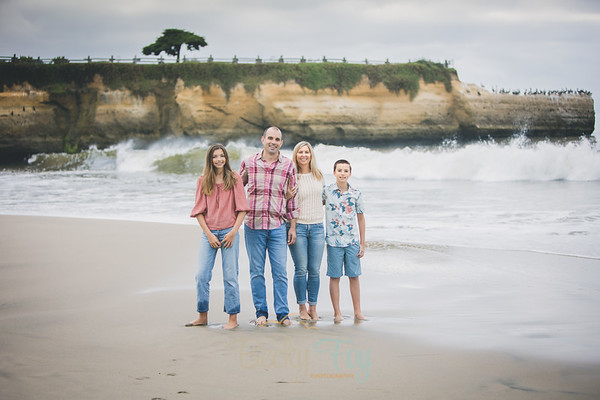 Shoemaker Family | Oct 2020