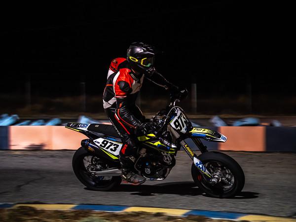 Apex Bikes At Night 26 Sept 2020