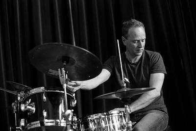 Håvard Wiik Trio, Nutshell 2018