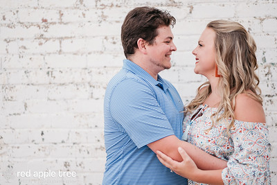 Nicole + Grant Engage