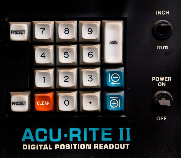ACU-RITE II