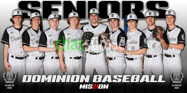 2021 Dominion Baseball