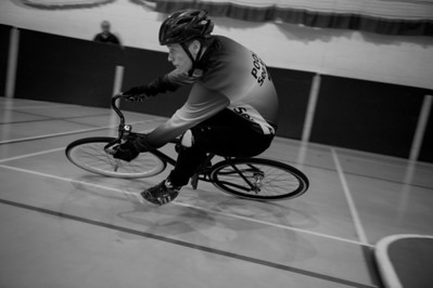 CYCLE SPEEDWAY 2012