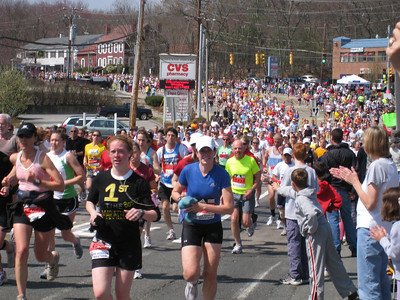 2008.04.22 Boston Marathon