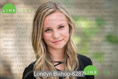 Londyn Bishop