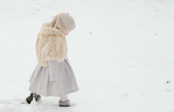 Portraits // NJ, USA