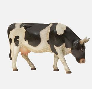 CowParade Prague