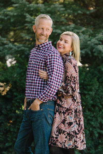Hahn Family | Fall 2020