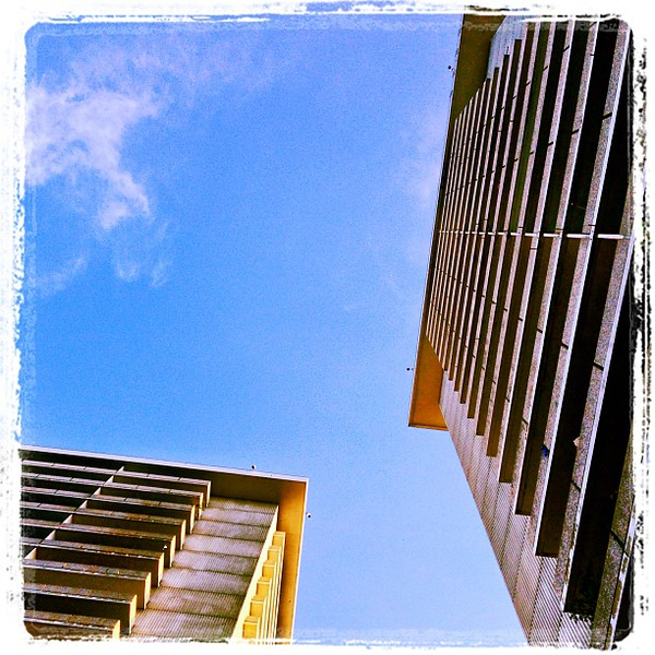 Plaza Towers