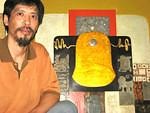 Biography - Trinh Quoc Chien