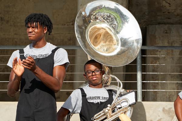SCHS Band