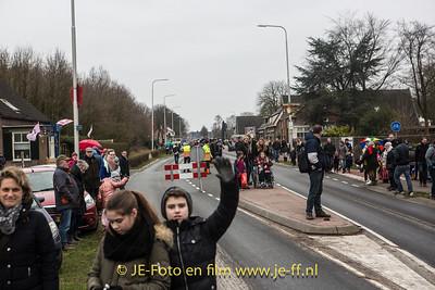 Carnaval Klarenbeek